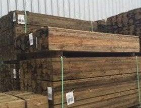 Treated Pine Palings - 2400mm x 100mm x 12mm