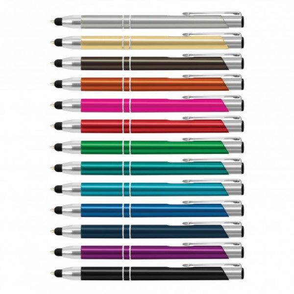 Custom Panama Stylus Pen
