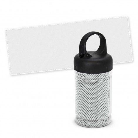 Active Cooling Towel - Tube