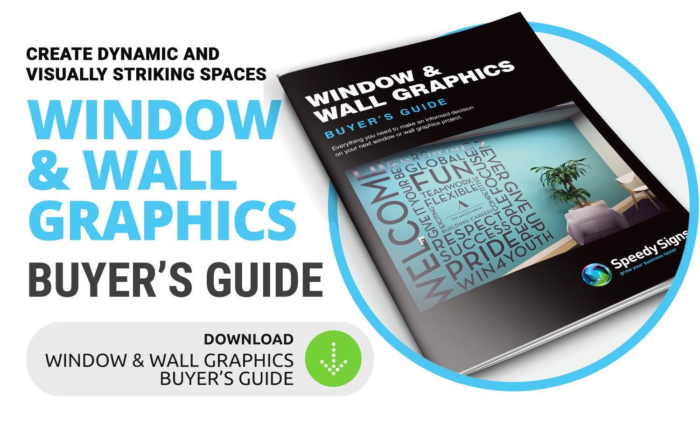 Window Signs PDF Download Brochure