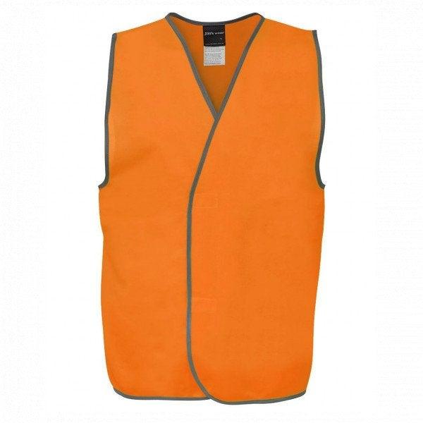 Custom JB's Hi Vis Standard Vest