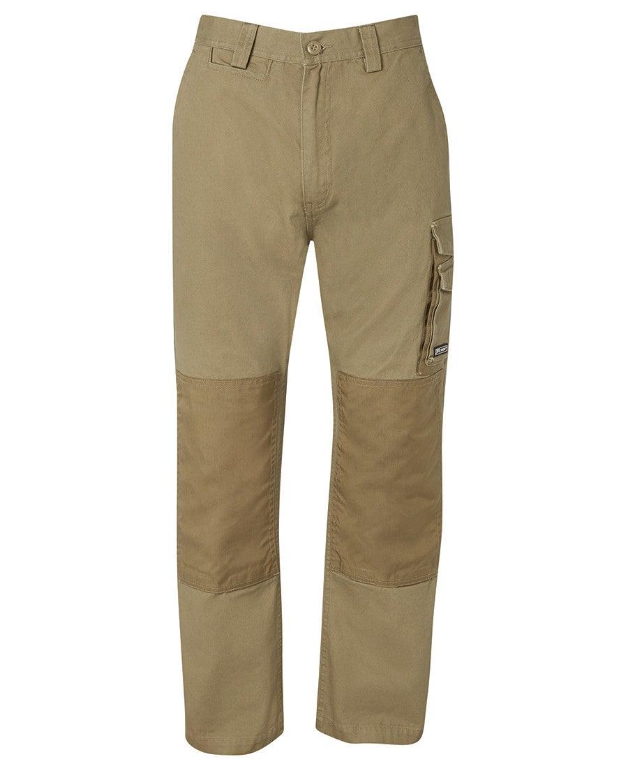 JB's Canvas Cargo Pant