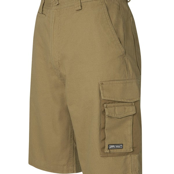 Workwear Shorts