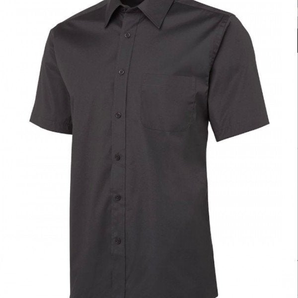 Custom URBAN MENS S/S POPLIN SHIRT