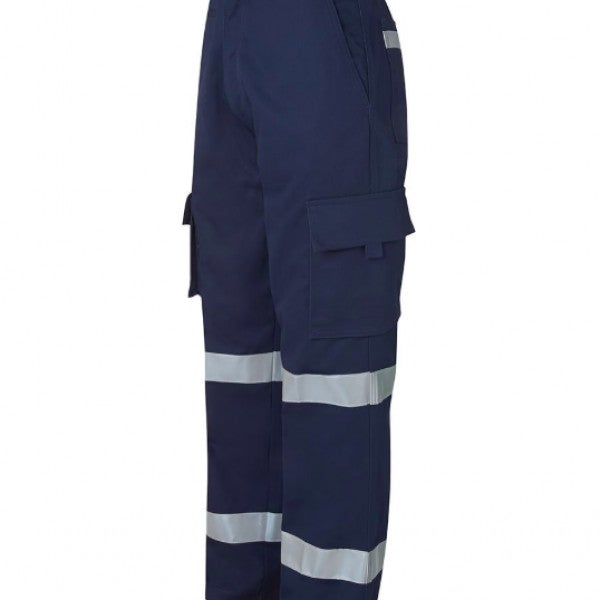 JB's Mercerised Multi Pocket Pant With 3M Tape