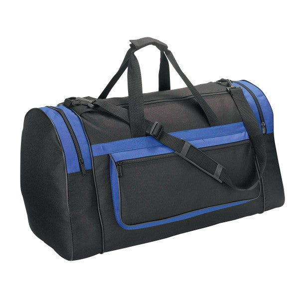 Custom Magnum Sports Bag