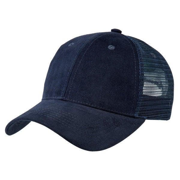 Custom Premium Soft Mesh Trucker Cap