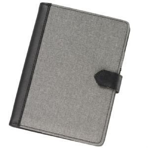 Trekk™ Journal Book - Grey