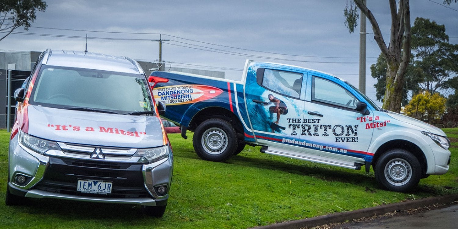 3 Benefits of Turning your Vehicle into a Mobile Billboard