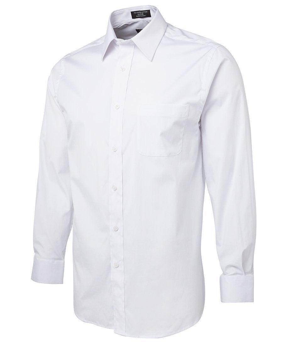 Urban Men's L/S Poplin Shirt