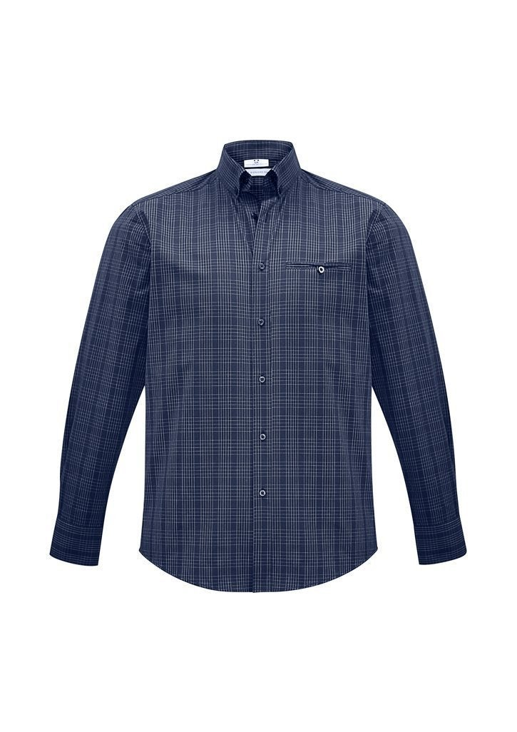 Mens Harper Long Sleeve Shirt
