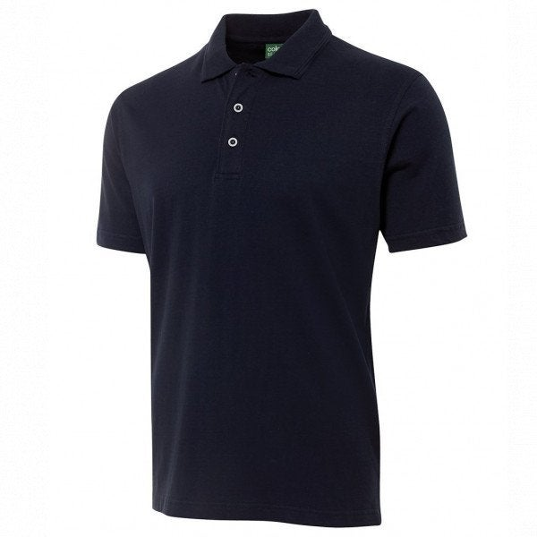 Custom COTTON JERSEY POLO