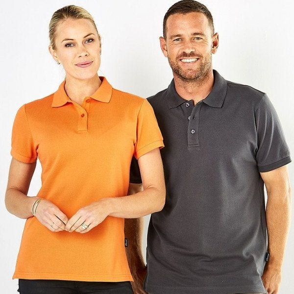 Traverse Polo - Mens & Womens