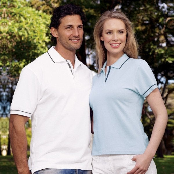 Centennial Polo - Mens & Womens