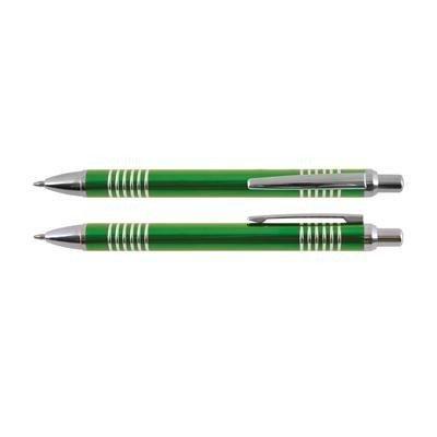 Octane Aluminium Ballpoint Pen