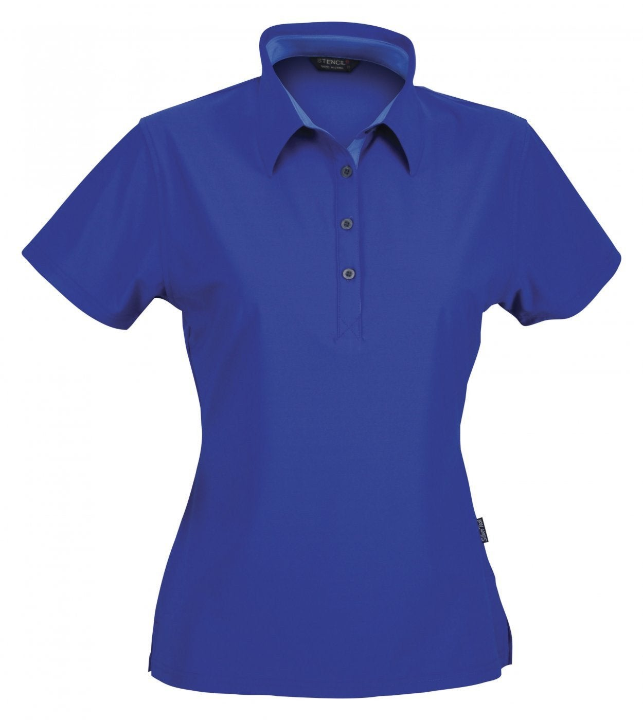 Argent Polo - Mens & Womens
