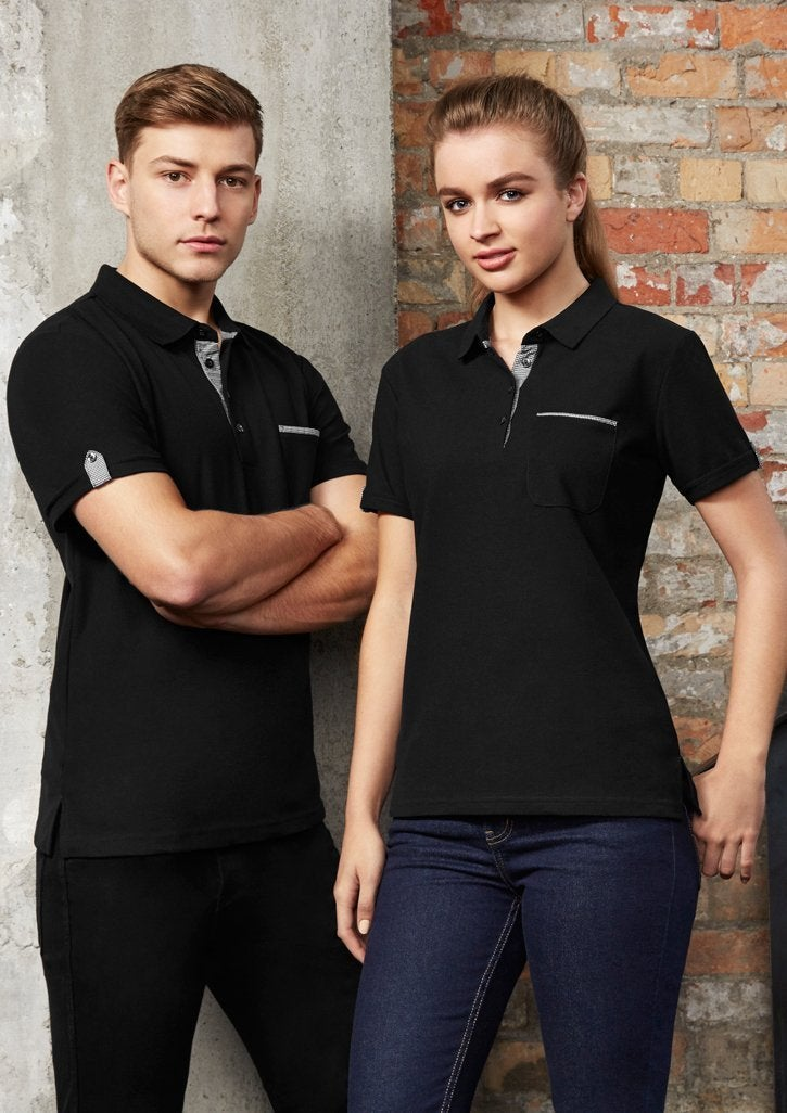Edge Polo - Mens & Womens