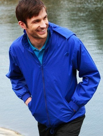 Bocini Yachtsmans Jacket