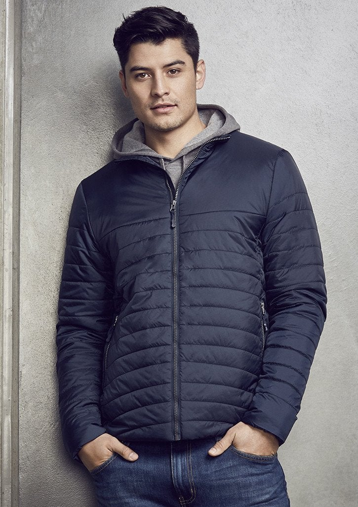 Expedition Quilted Jacket