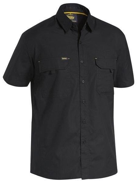 X Airflow RipStop Shirt Short Sleeve