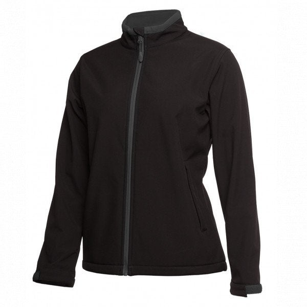 Custom Podium Ladies Softshell Jacket