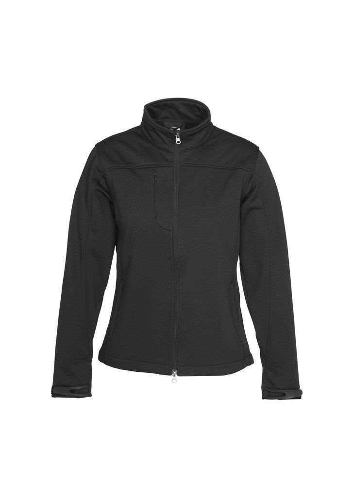 3 Layer Soft Shell Jacket