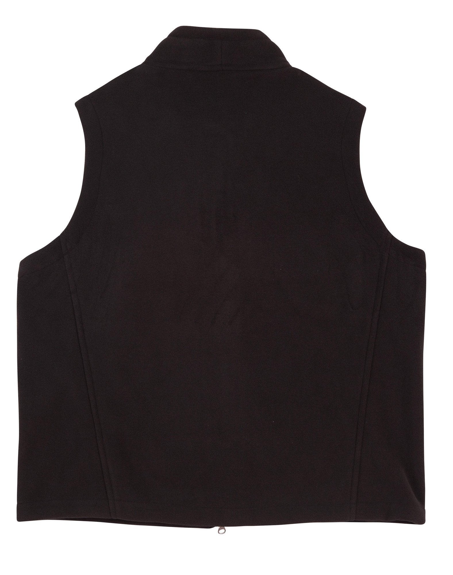 Kids Diamond Fleece Vest