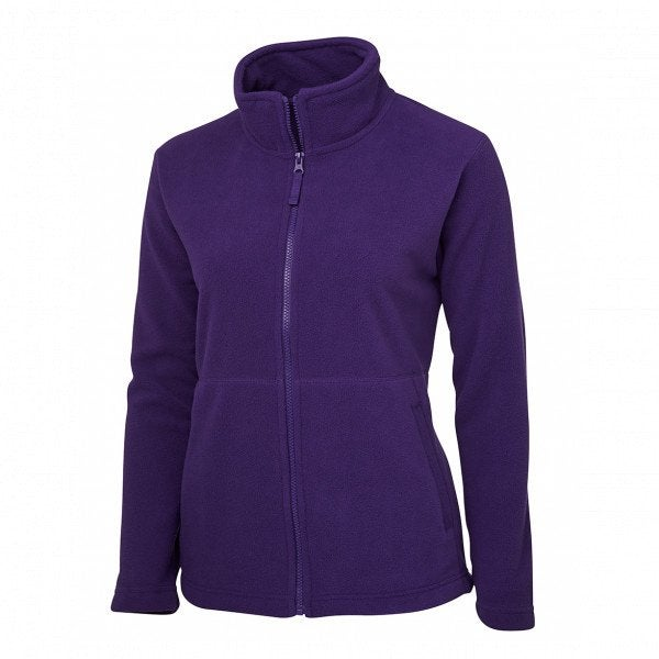 Custom Ladies Full Zip Polar