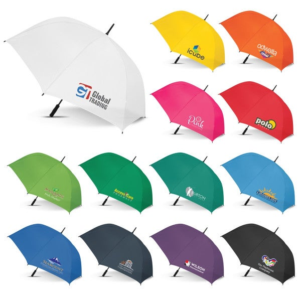 Custom Hydra Sports Umbrella -  Colour Match