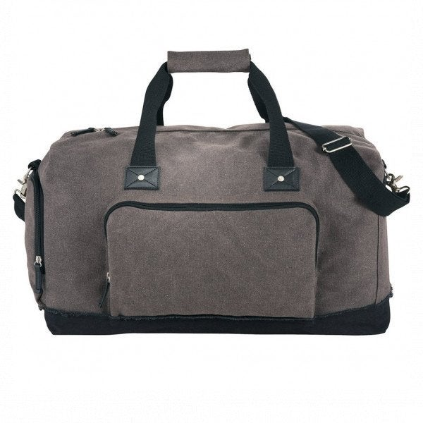Field & Co Hudson 21'''' Weekender Duffel Bag