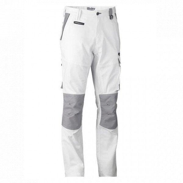 Custom PAINTER'S CONTRAST CARGO PANT