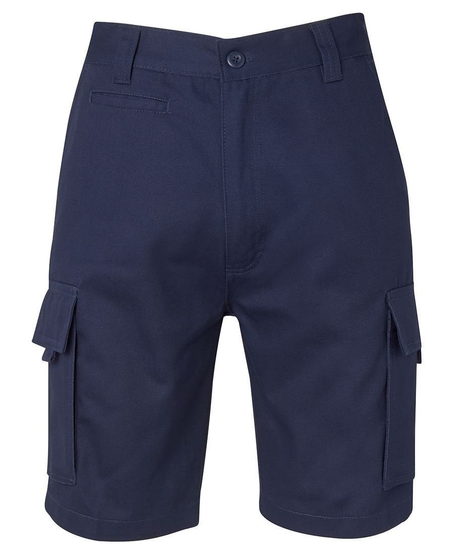 ADULTS AND KIDS MERCERISED WORK CARGO SHORT