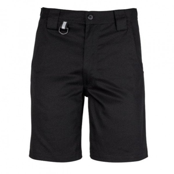Custom Mens Plain Utility Short