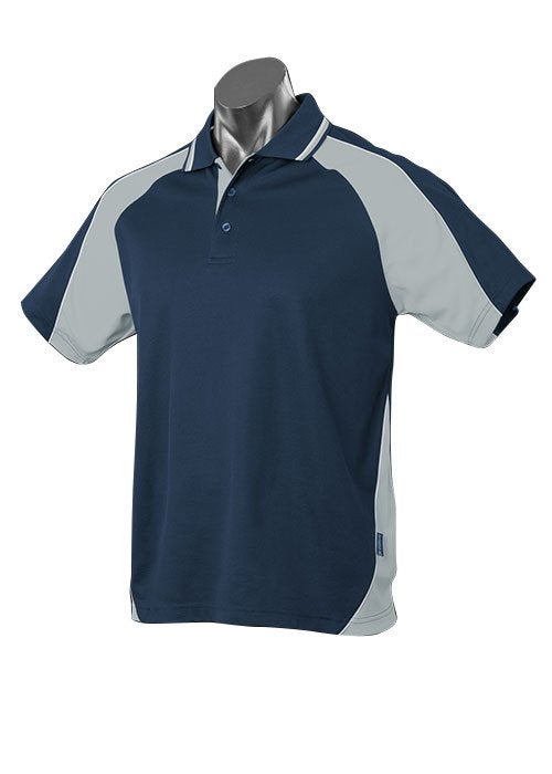Panorama Men's Polo