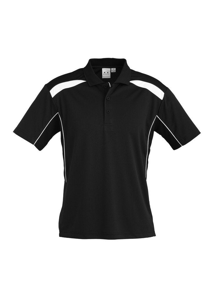 United S/S Polo - Mens & Womens