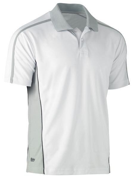 Bisley Painters contrast s/s Polo