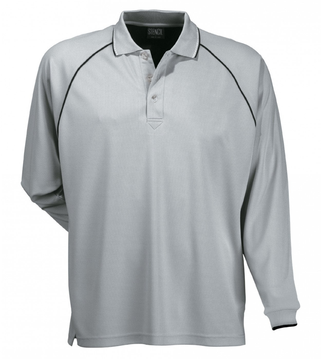 Cool Dry Polo L/S