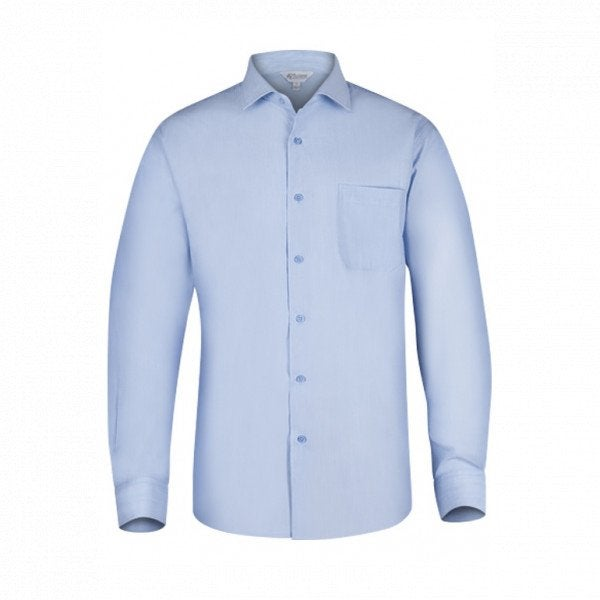 Custom Men's Belair Long Sleeve Shirt