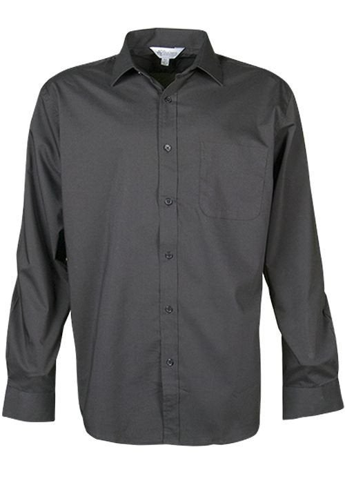 Men's Mosman Long Sleeve Shirt