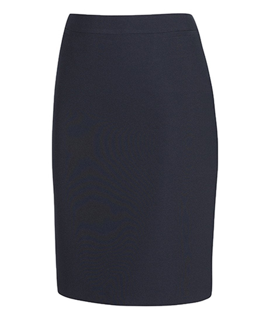 Ladies Mech Stretch Long Skirt