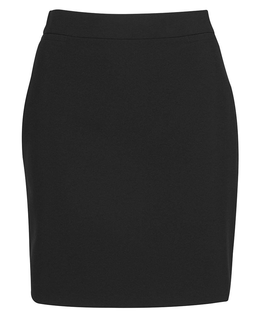 Ladies Mech Stretch Short Skirt