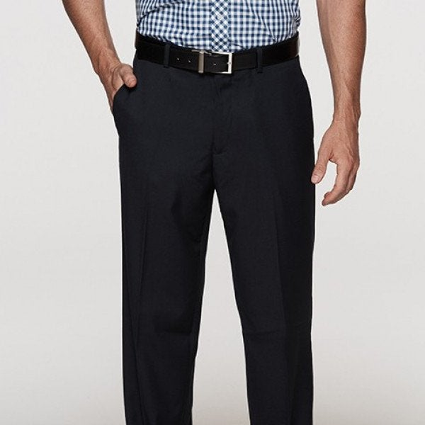 Custom Flat Front Pant Men's Pants