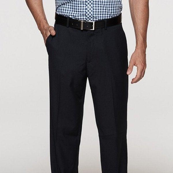 Flat Front Pant Men's Pants