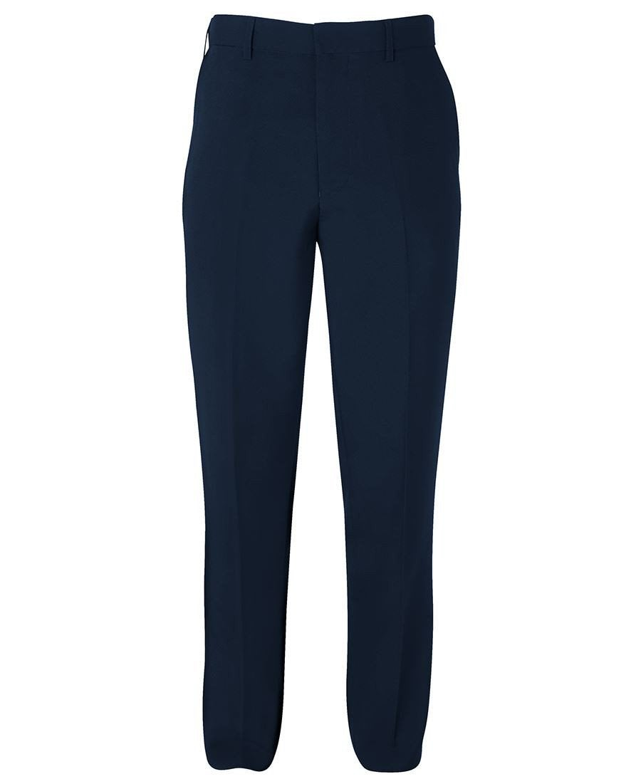Mechanical Stretch Trouser