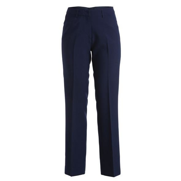 Ladies' Mechanical Stretch Trouser