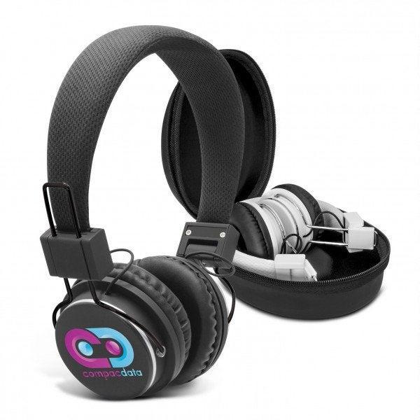 Custom Opus Bluetooth Headphones
